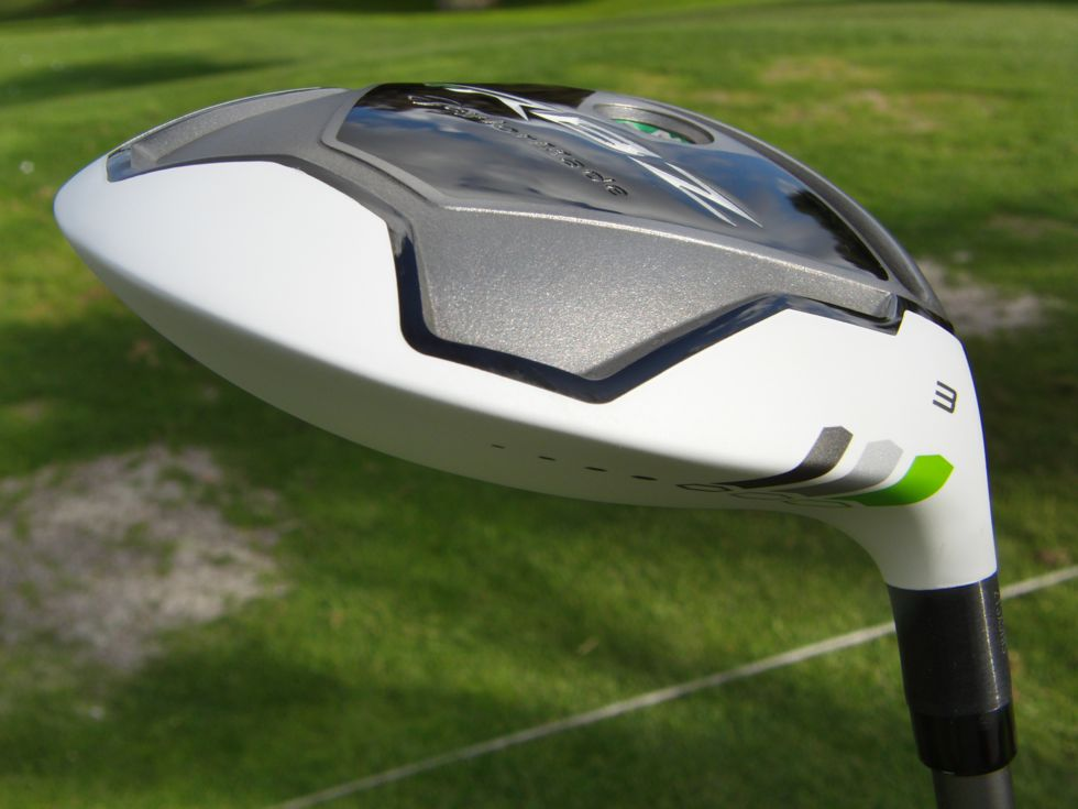 TaylorMade RocketBallz Fairway Hero 2
