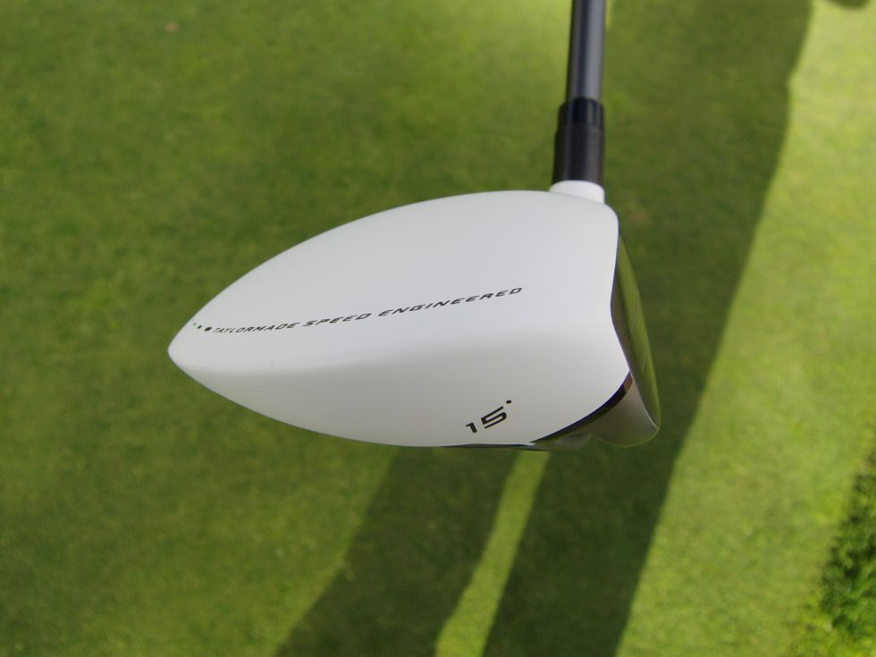 TaylorMade RocketBallz Fairway
