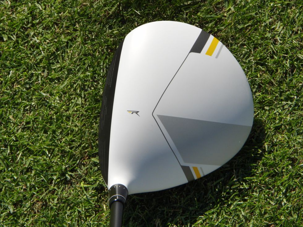 Taylormade Rocketballz Driver >> Taylormade Rocketballz Stage 2 Driver Review Clubs Review