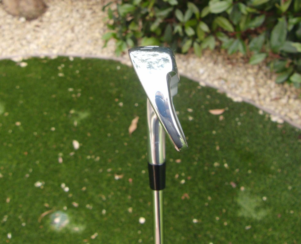 TaylorMade SLDR Irons Review (Clubs, Review) - The Sand Trap