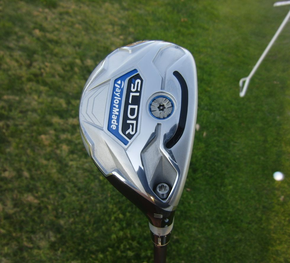 The SLDR actually has a smaller Speed Pocket than the RocketBallz.