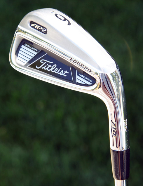 Titleist AP2 710 Hero
