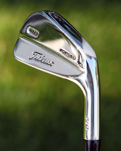 Titleist MB Hero