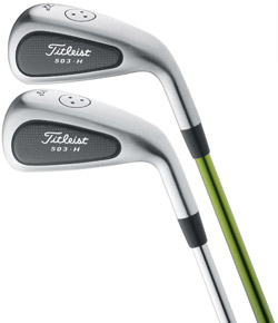 Titleist 503.H Twosome