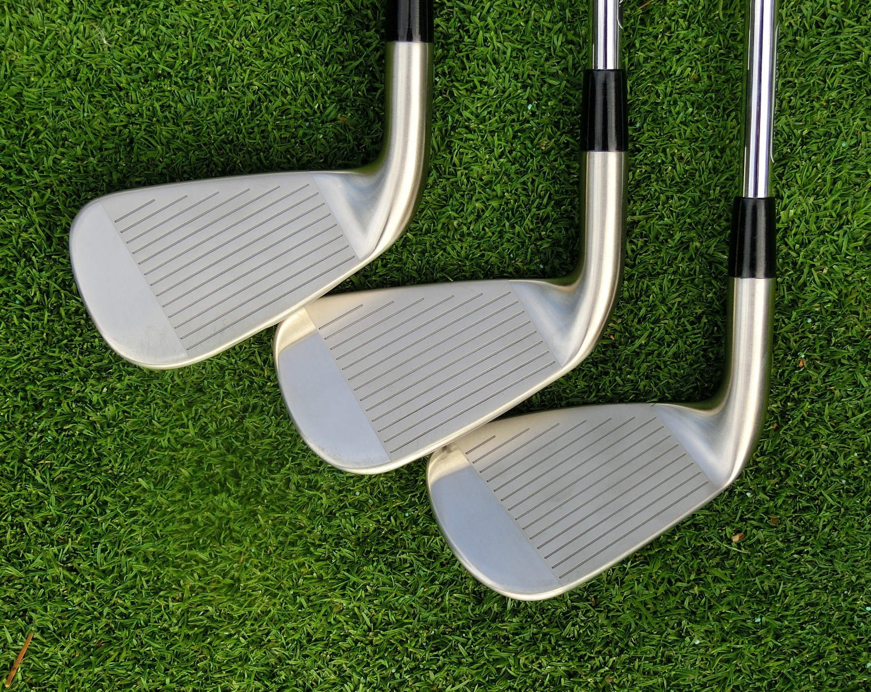 Titleist 716 AP1 Review (Clubs, Hot Topics, Review) - The