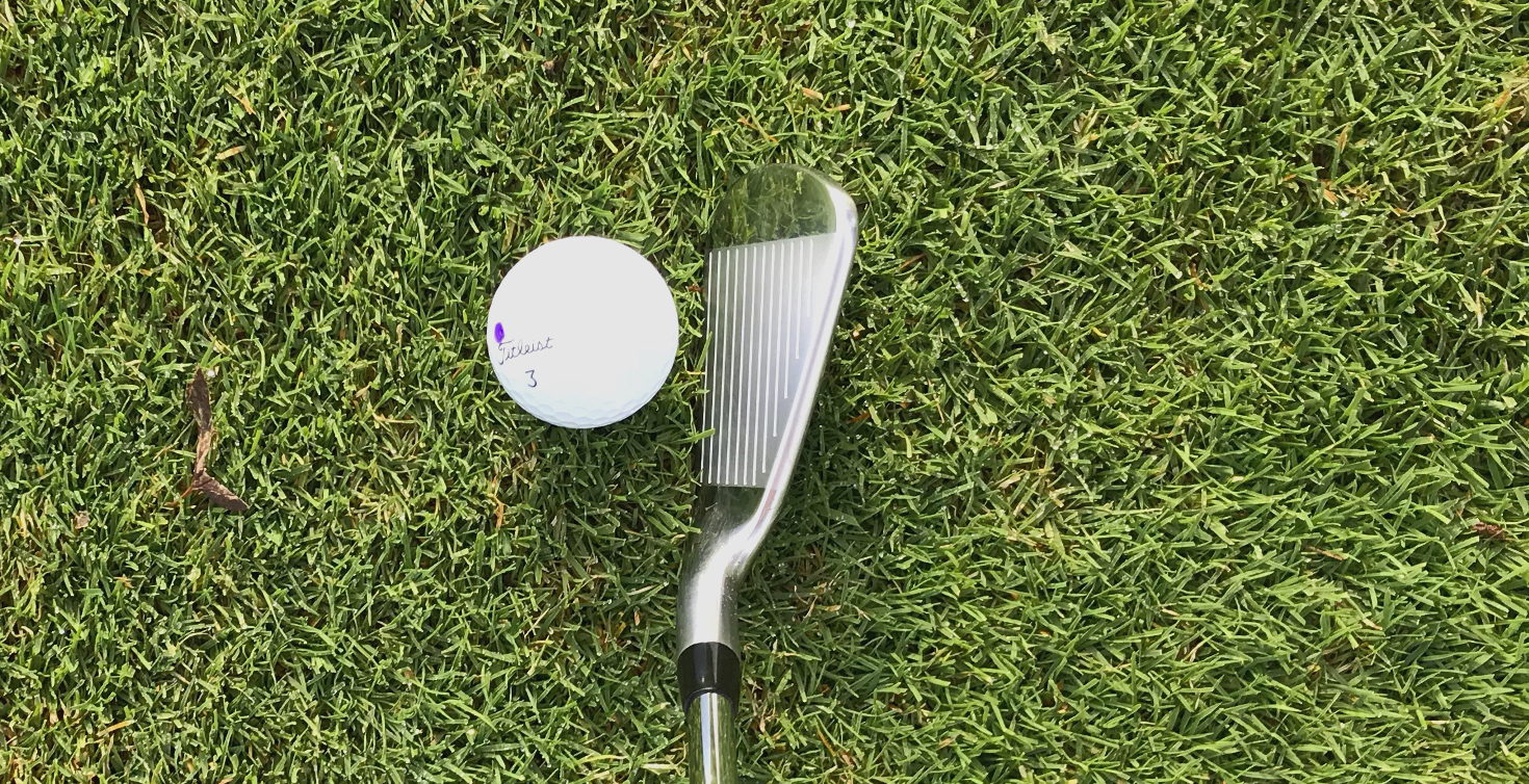 Titleist 718 AP3 Irons Review (Clubs, Hot Topics, Review) - The Sand