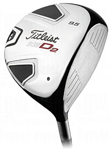 best titleist driver for me