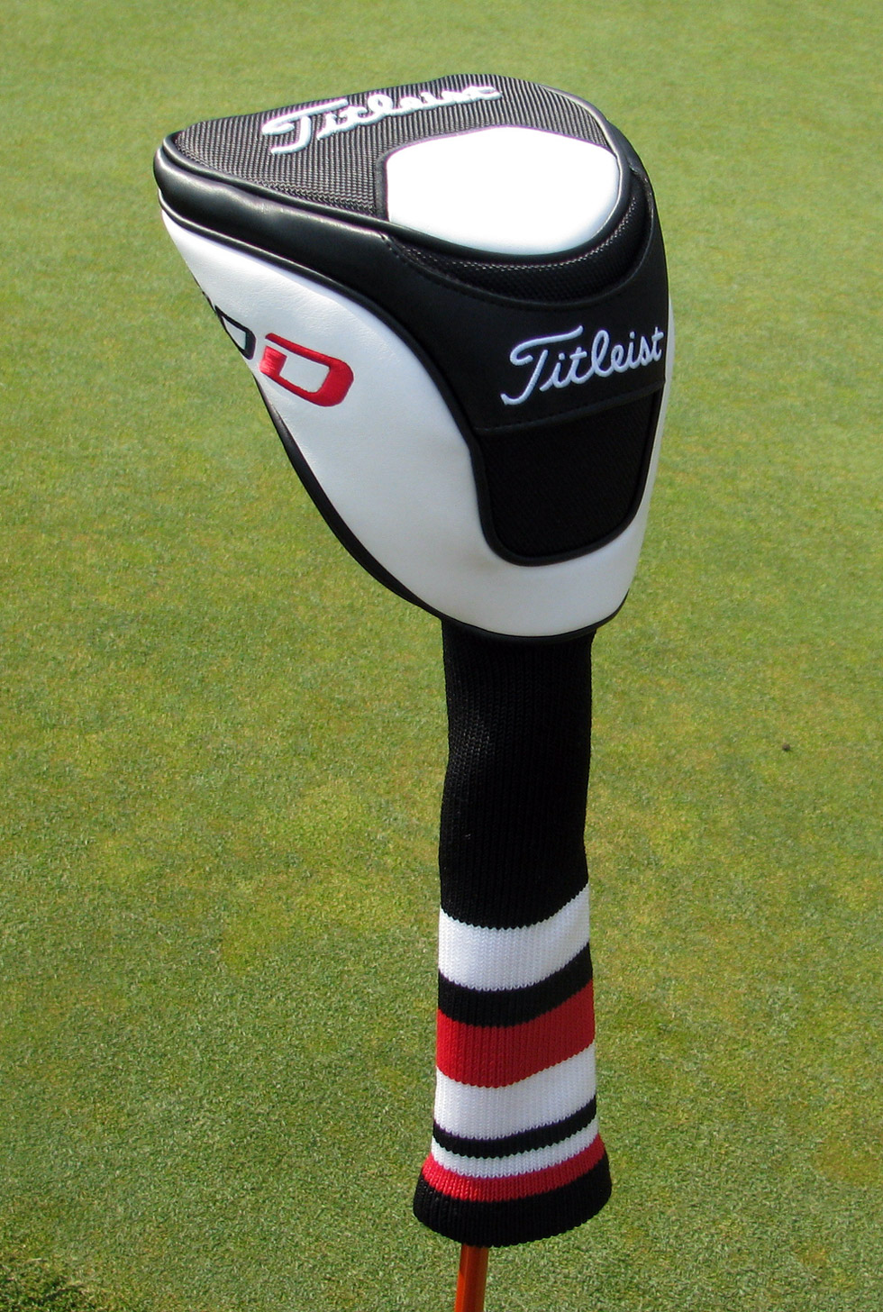 910D3 Headcover