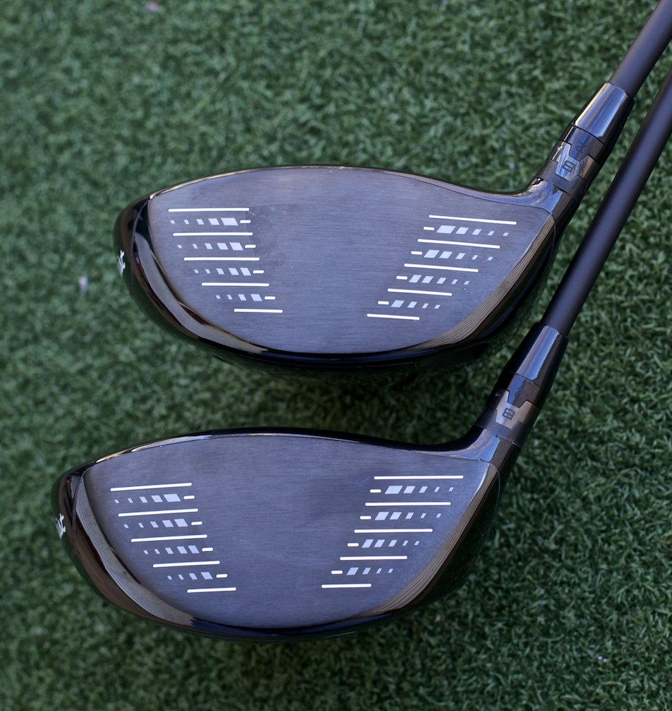 titleist driver 913 d2 vs d3