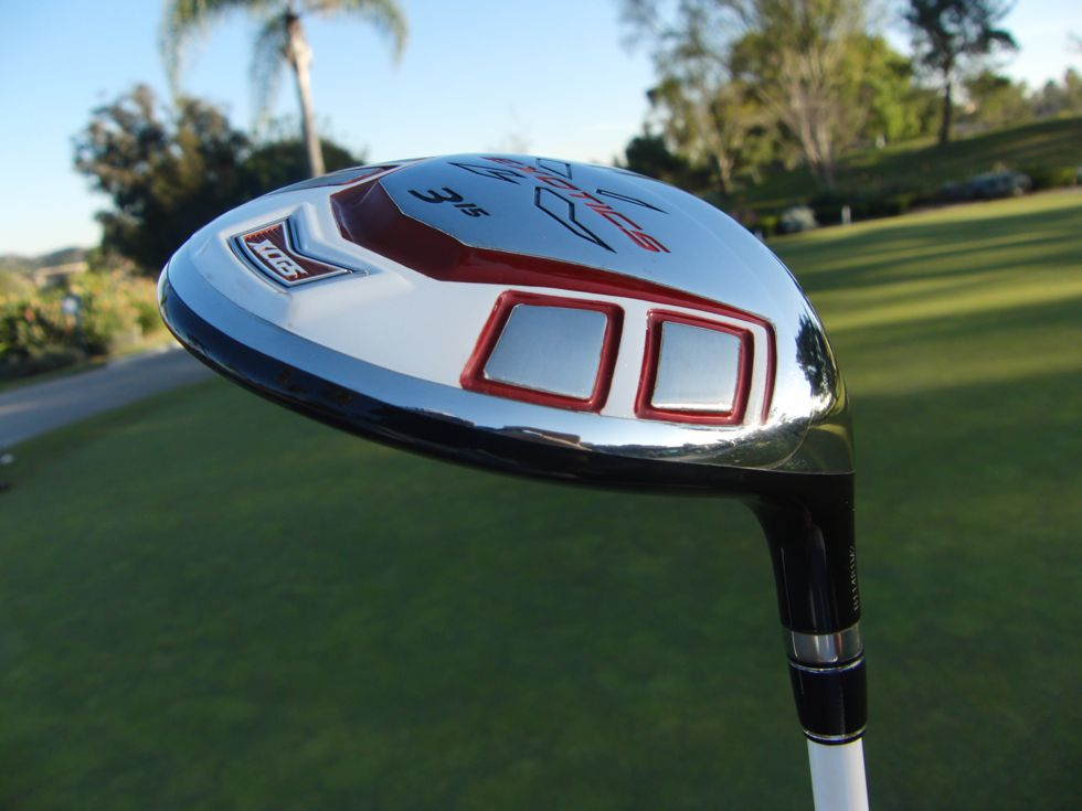 how to hit a draw using a fairway wood