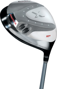 TourEdge Exotics Driver