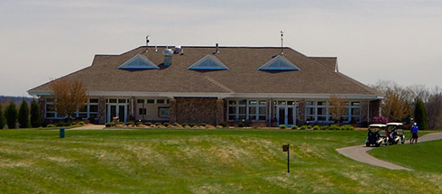 Cranberry Highlands Clubhouse