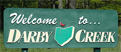 Darby Creek Logo