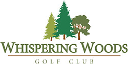 Whispering Woods Logo
