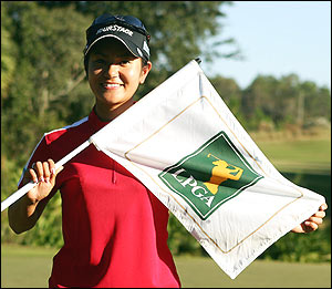 Ai Miyazato Wins at Q-School
