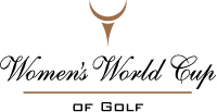 Women's World Cup of Golf logo