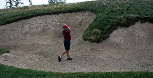 Little Mountain Bunker