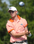 Florida's Billy Horschel