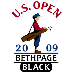Bethpage Black 2009 U.S. Open