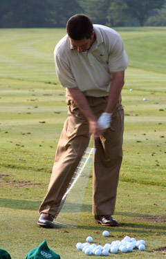 Jose Maria Olazabal 2006 Memorial