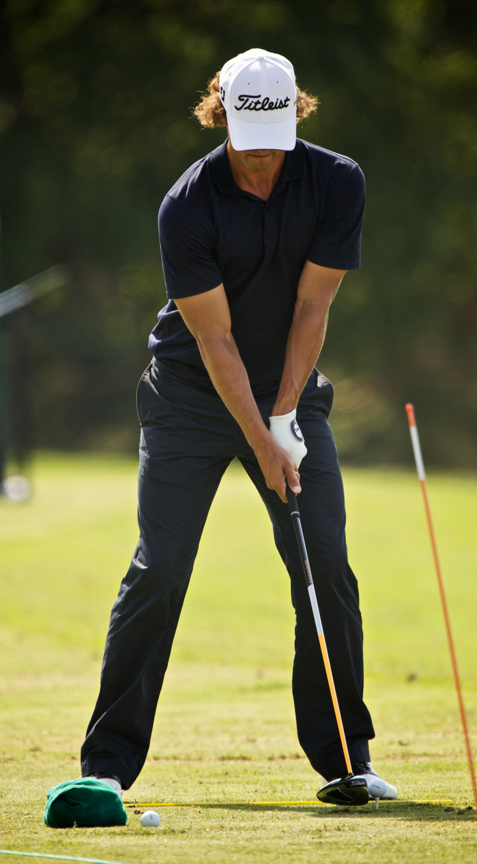 Training Aids Adam Scott