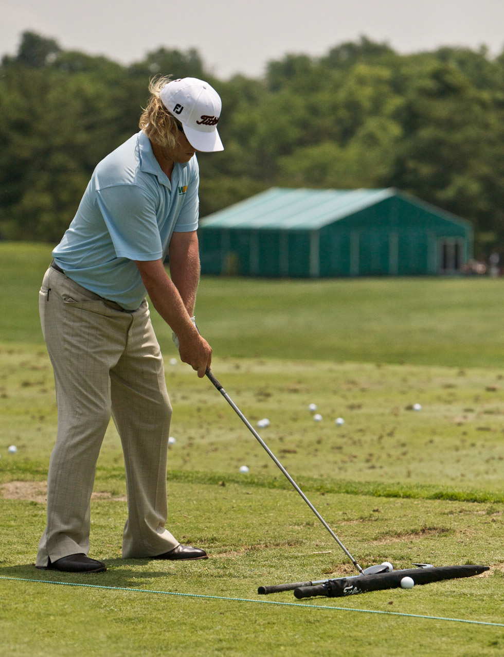 Training Aids Charley Hoffman