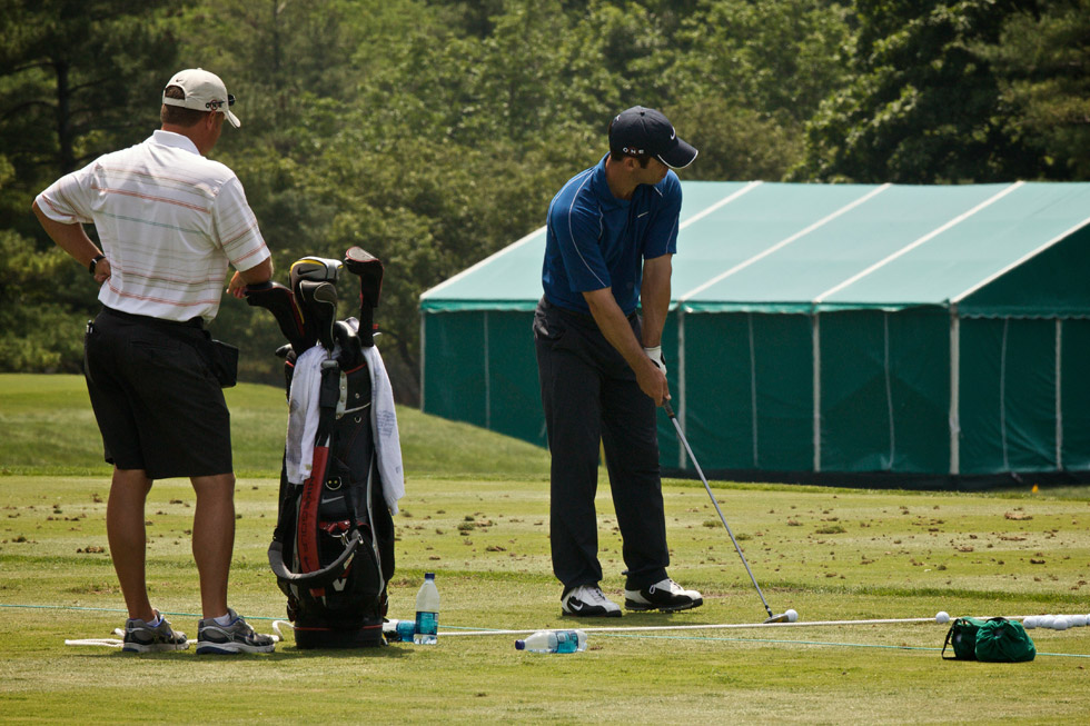 Training Aids Paul Casey