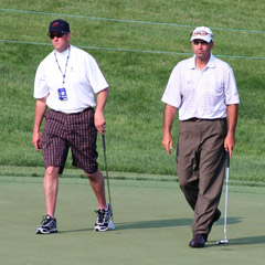 Rocco Mediate 2006 Memorial