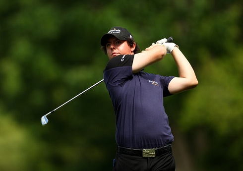 Rory McIlroy Quail Hollow