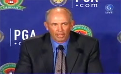 Tom Lehman Announces Ryder Cup Picks
