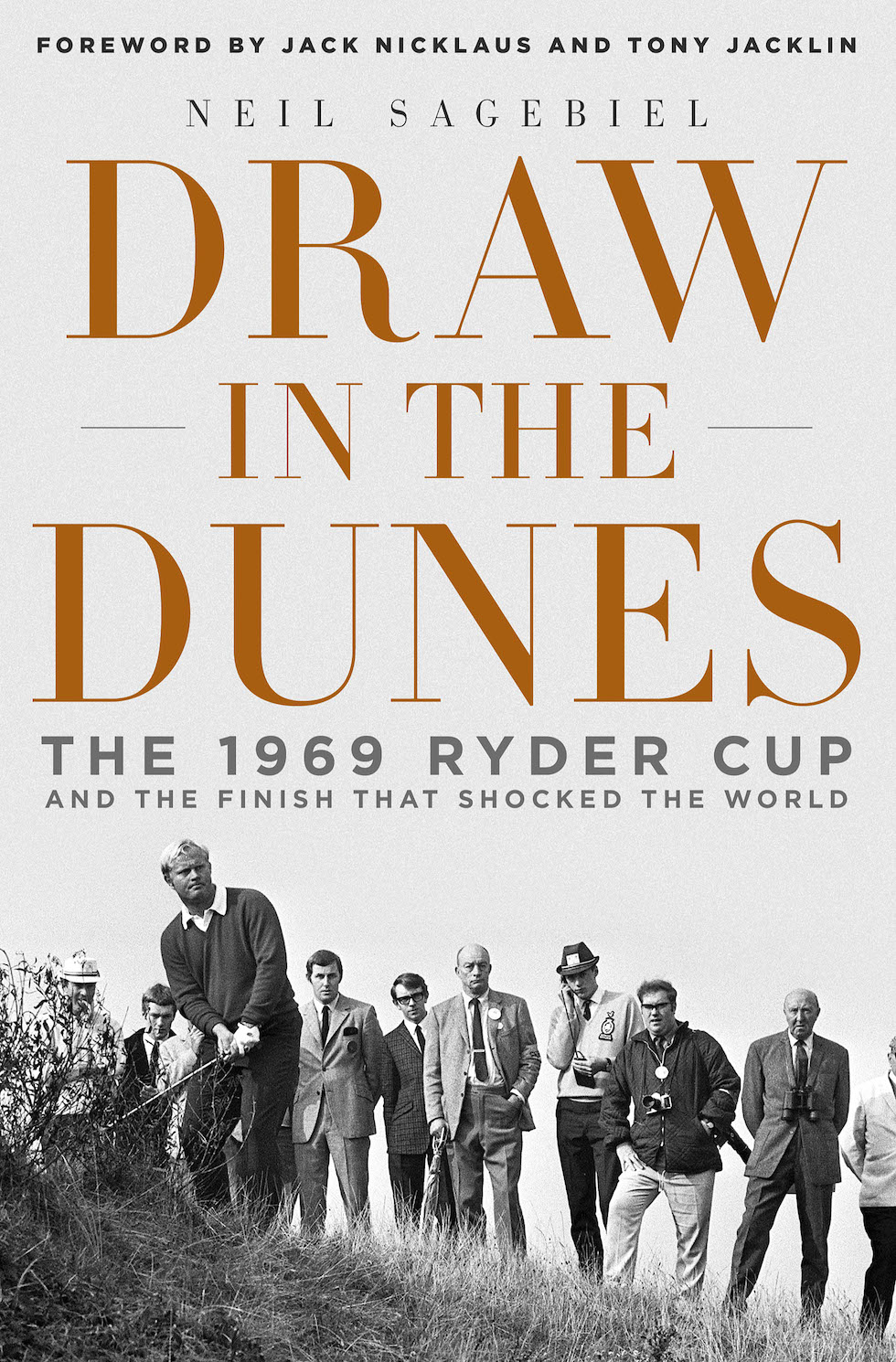 Neil Sagebiel Draw in the Dunes Cover
