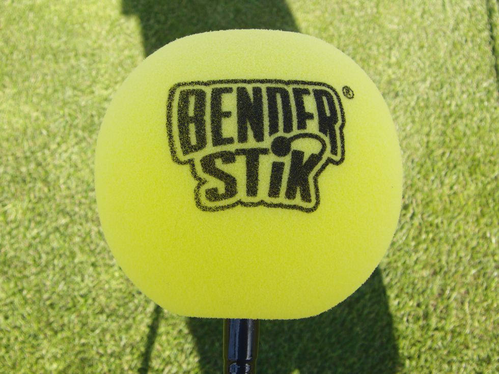 Benderstik Foam Ball