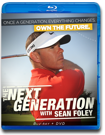 Sean Foley DVD