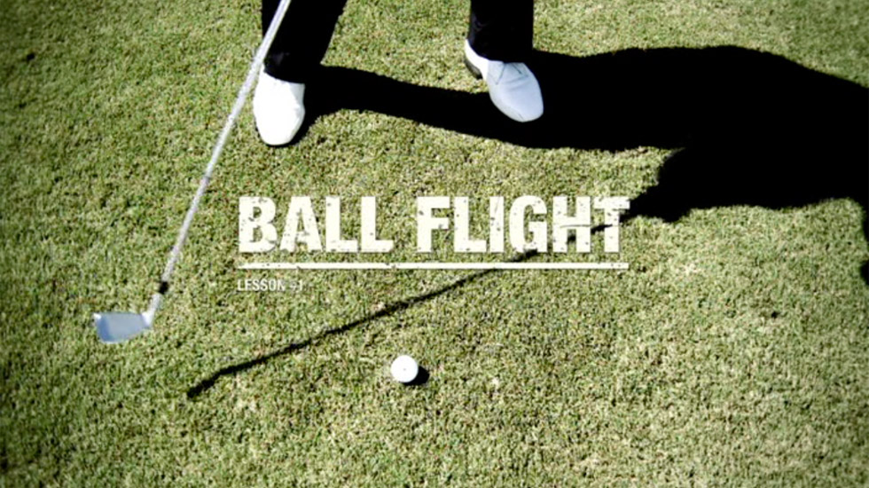 Sean Foley Ball Flight