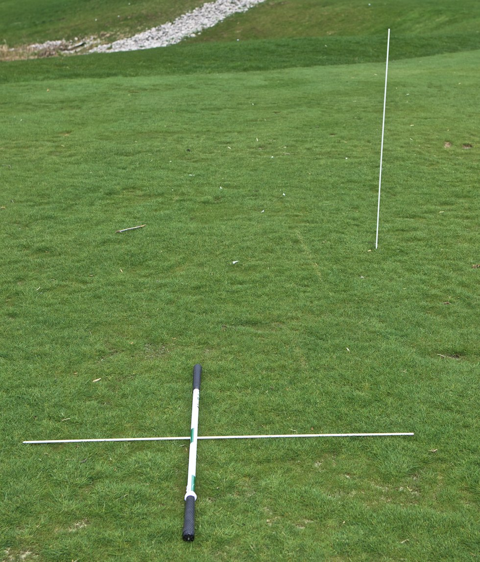 Swinkey Alignment Sticks