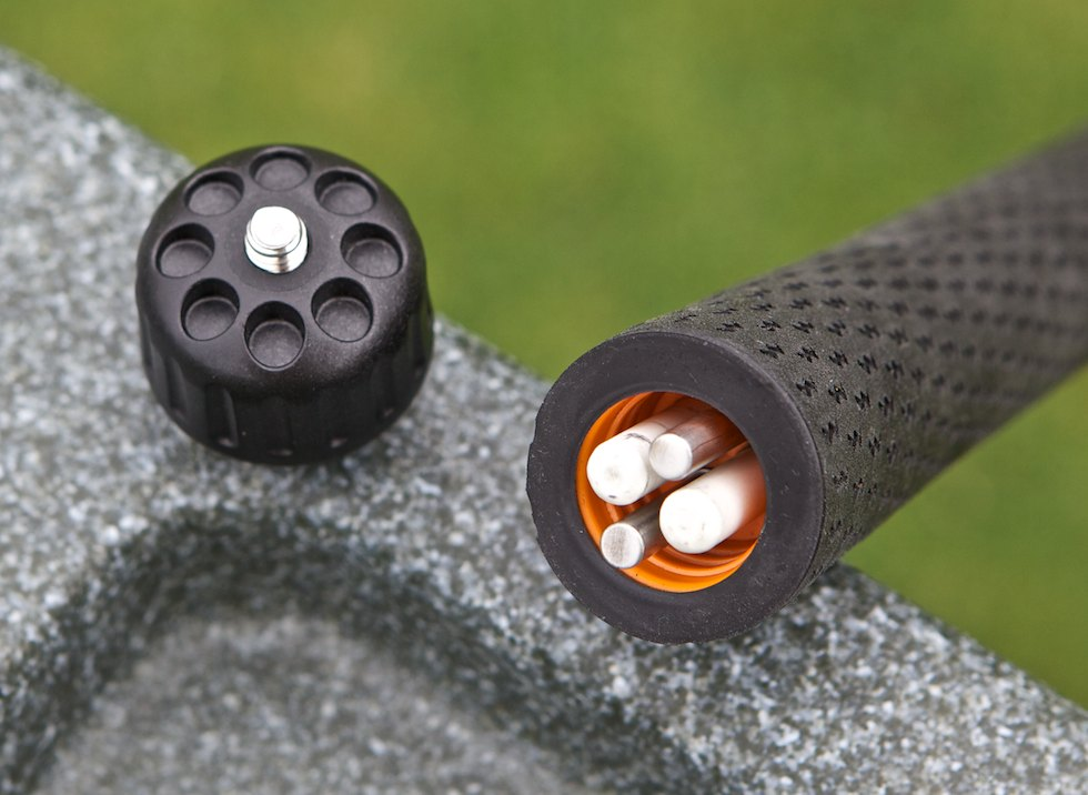 Swinkey Butt Cap