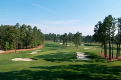 Pinehurst 18th