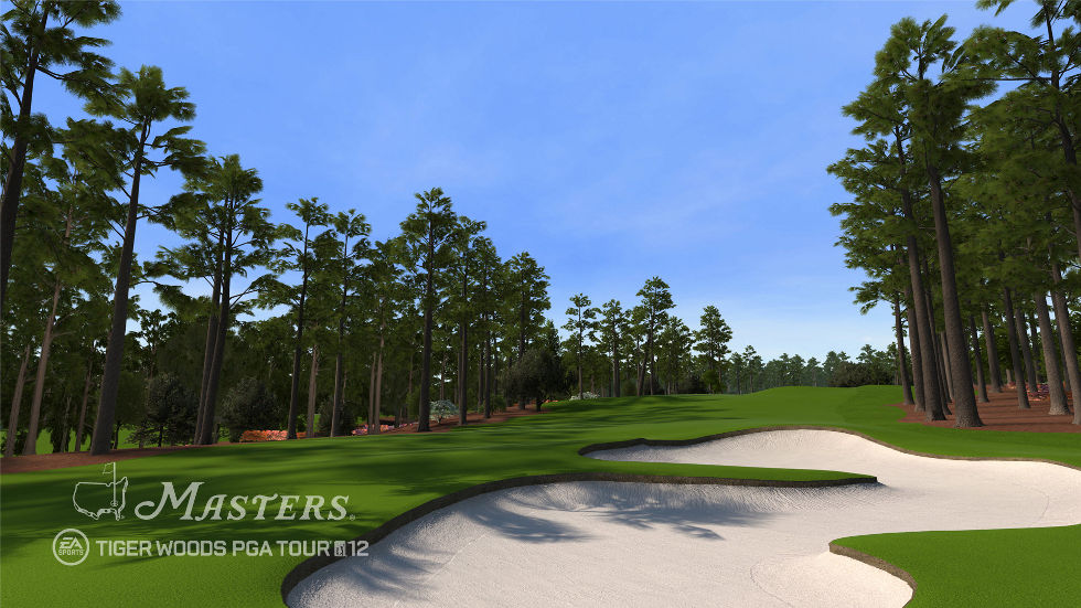 8th Hole at Augusta National