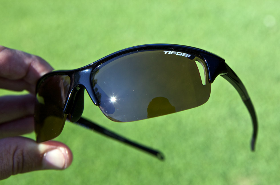 Tifosi Sunglasses Held