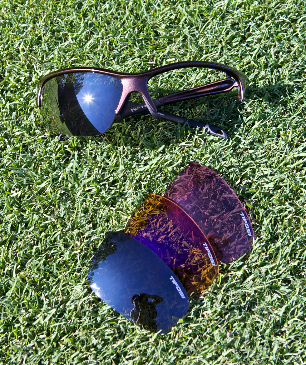 Tifosi Sunglasses Lenses