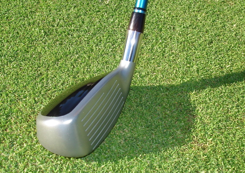 Adams Idea Pro Hybrid Iron Review Clubs Review The