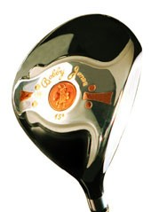 Jones Fairway Wood