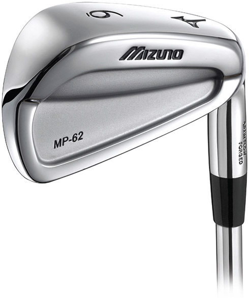 Mizuno MP-62 Irons