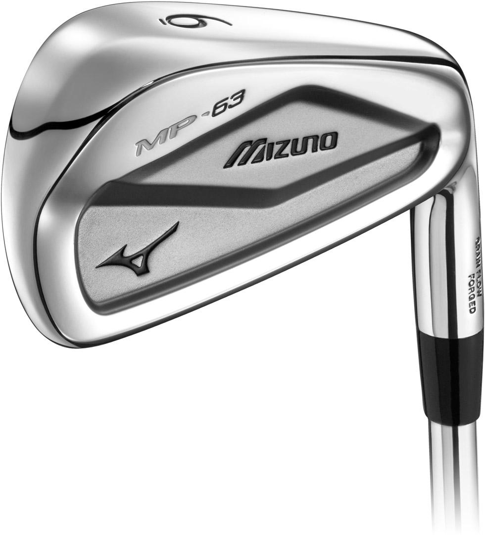 Mizuno MP-63 Irons