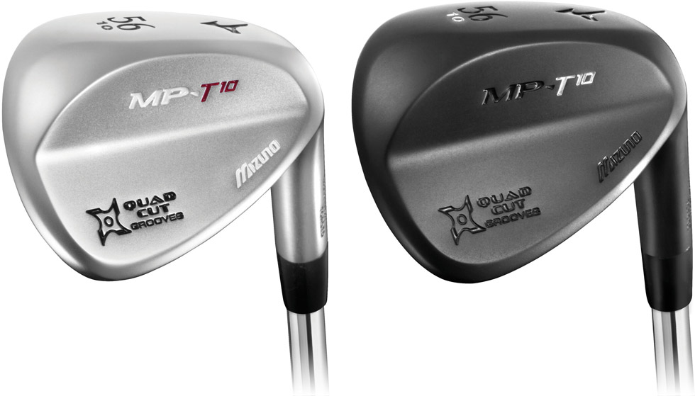 Mizuno MP-T10 Forged Wedges