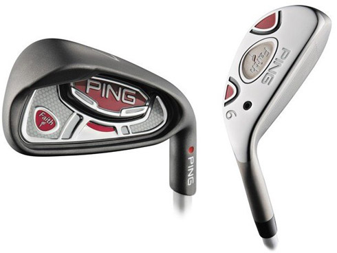 PING Faith Irons
