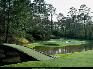 12th Hole Augusta National