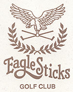 Eagle Sticks Logo