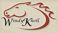 Windy Knoll Logo