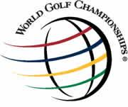 World Golf Championship Logo